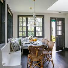 Traditional dining room furniture Formal Living Room Inspiration For Timeless Dark Wood Floor Enclosed Dining Room Remodel In Baltimore With White Walls Houzz 75 Most Popular Traditional Dining Room Design Ideas For 2019
