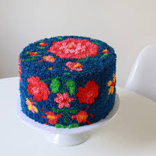 The Most Beautiful Cakes Alana Jones Mann Catherine Masi