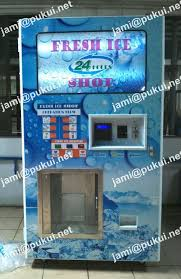 Ice Vending Machine Gorgeous 48kg Per Day Cube Ice Vending Machine With Ce Certificate Buy