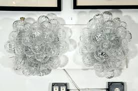 full size of habitat liv bubble glass pendant light shade chandelier clear lighting 14 globe lamp