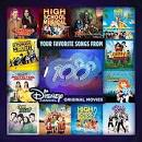 Your Favorite Songs [From 100 Disney Channel Original Movies]