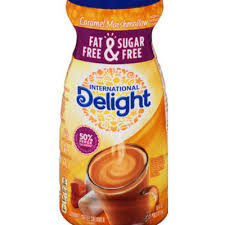 coffee creamer brands. Perfect Coffee Gourmet Coffee Creamer Caramel Marshmallow For Creamer Brands