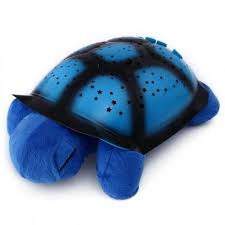 generic turtle night sky constellation lamp