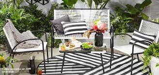 outdoor furniture fit for any space Kmart