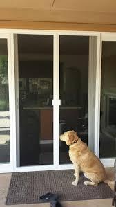 sliding screen doors. TALL WHITE FRENCH SLIDING SCREEN DOORS WITH ASTRAGAL Sliding Screen Doors