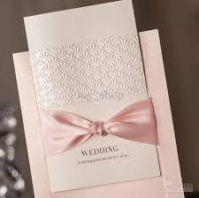 the best wedding invitation blog wedding invitations pink and white Discount Blank Wedding Invitations wedding invitations pink and white cheap blank wedding invitations