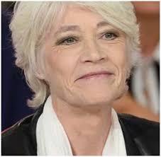 20 Coiffure Courte Pour Femme De Plus De 60 Ans Image