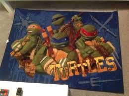 teenage mutant ninja turtle rug new in kesgrave suffolk gumtree