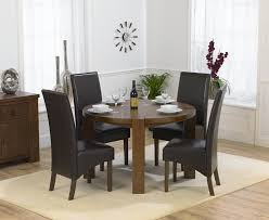 round dining tables and chairs 733 x 600 257 kb jpeg amazing dark oak dining