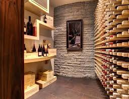 lovely build your own wine cellar justice residence wine cellar modern wine cellar by enterprises build