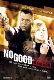 Announcement: No Good Deed (2014)
