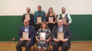 Tazewell High School announces 2018 Hall of Fame   Local News    bdtonline.com