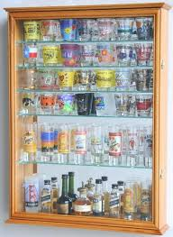 shot glass cabinet categories shot glass display cabinet plans