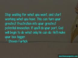 Steven Furtick Quotes Magnificent Steven Furtick Quotes Top 48 Famous Quotes By Steven Furtick