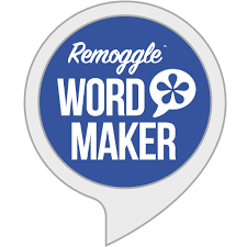 Word Photo Maker Amazon Com Remoggle Word Maker Alexa Skills