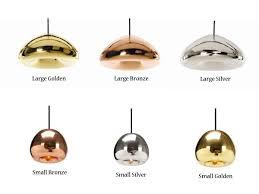 tom dixon style lighting. Tom Dixon Void Pendant Lamp Light Silver/Bronze/Gold Ceiling Style Lighting