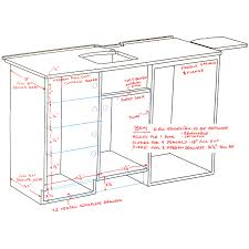 designing and building a custom van kitchen is not trivial