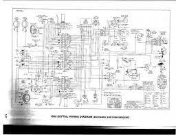 2005 harley davidson radio wiring diagram wiring diagram harley davidson wiring diagrams and schematics