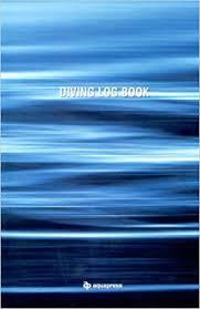 diving log book book at low s in india diving log book reviews ratings amazon in