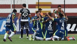 Utc De Cajamarca Ganó 2-0 A Rampla Juniors Por Copa Sudamericana ...