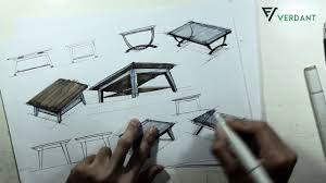 furniture design sketches.  Sketches How To Sketch Furniture Throughout Furniture Design Sketches E