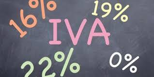 Risultati immagini per IVA
