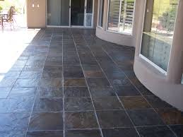 outdoor slate tile installation. slate stone tile cleaning desert grout care outdoor installation