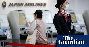<b>Japan</b> Airlines scraps 'ladies and <b>gentlemen</b>' in favour of gender ...