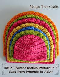 Free Crochet Patterns For Beginners Custom Inspiration