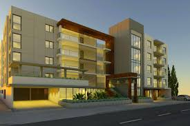 Vassar City Lights Affordable Housing Project Sold 72 Unit Multifamily Development Project Los Angeles Ca