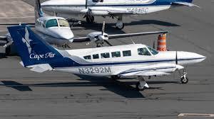 Cape Air Cessna 402 Seating Chart N3292m Cessna 402c Cape Air Flightradar24
