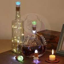 Usb Rechargeable Bottle Lights Usb Rechargeable Cork Led Bottle Light Cork Led Bottle