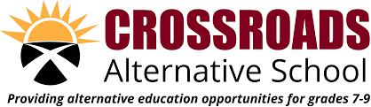 Crossroads Alternative School Homepage