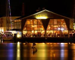 Romantic Restaurants To Eat At In Annapolis