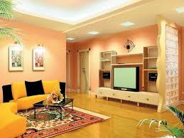 Wall Color Combinations For Living Room Wall Colour Combination For Living Room Home Interior Wall