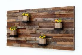 wood wall art shelf