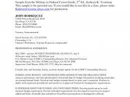 Download Veteran Resume Builder Haadyaooverbayresort Com