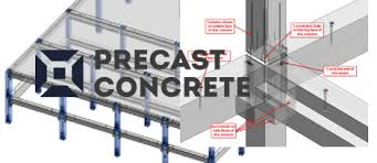 Review of Revit Add ons for Precast Concrete Beams and Columns