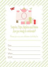 free printable birthday party invitations for girls 170 best free printable birthday party invitations images party