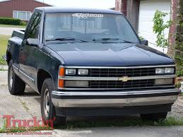1989 chevy silverado budget buildup truckin' magazine 89 Chevy Truck Fuse Block Diagrams 1989 chevy silverado project front view photo gallery 35 photos 1989 chevy truck fuse box diagram