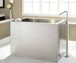 japanese soaking tub with seat. large size of lovely amery brushed stainless steel soaking tub japanese with seat