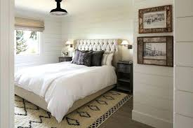 white shiplap headboard post diy white shiplap headboard