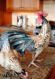 Rooster Kitchen Decor 17 Best Images About Rooster And Chicken Decor On Pinterest