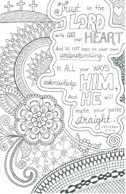Bible Verses Coloring Pages Scripture Coloring Pages Free Gospel