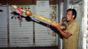 Contoh hasil kebudayaan suku dayak fungsi alat musik tradisional tuma kalimantan barat. Ini 5 Alat Musik Khas Kalimantan Timur Calon Ibu Kota Baru Indonesia