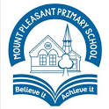 Image result for mount pleasant school logo