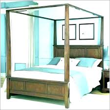 cheap canopy bed frame queen – service-governance.org