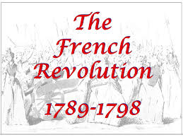 women in the french revolution ms pojer sophomore ehap ppt  3 the french revolution