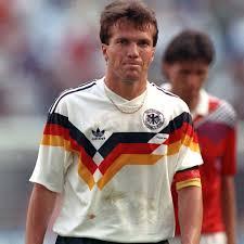 Lothar herbert matthäus is a german football manager and former player. Lothar Matthaus On Twitter Captain Dfb Team Source Picture Alliance Dpa