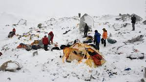 1996 Everest Disaster Movie Photos And Description Disaster